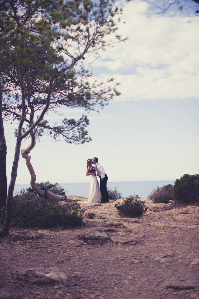 Silvia & Luis – Wedding in Ibiza